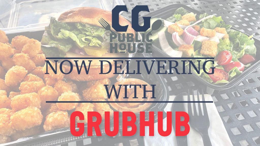 cg catering grubhub