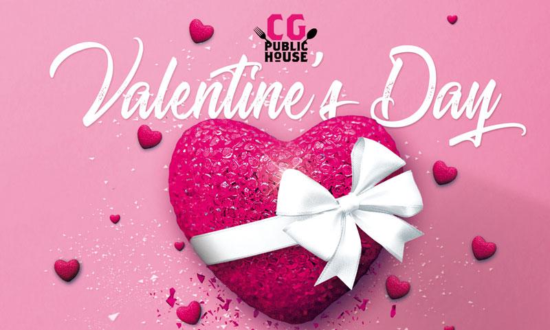 Valentines Day 2020 kennewick restaurant