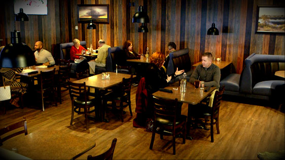 cg public house seating area