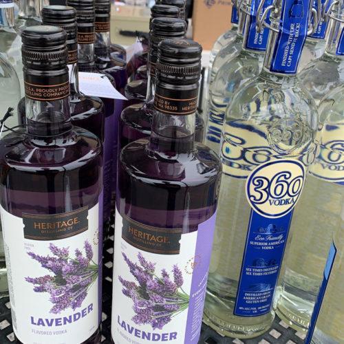 lavender-vodka