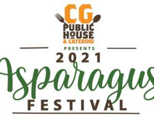 Asparagus Festival | April 2021